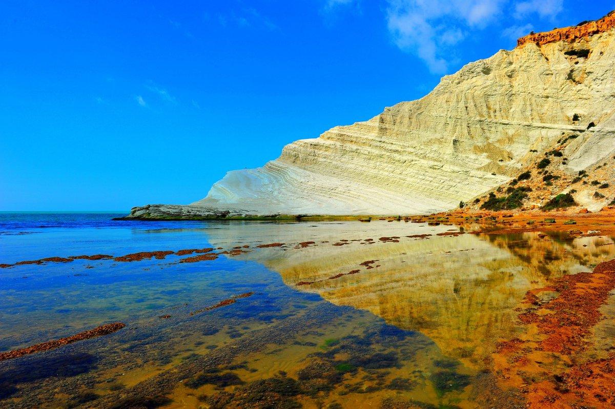 Sicilia : 6 perle da visitare.